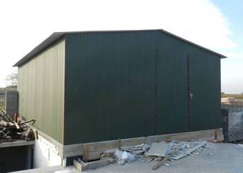 Garaże blaszane wiaty kontenery, garaż, garaz