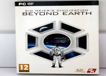 Gra pc Beyond Earth