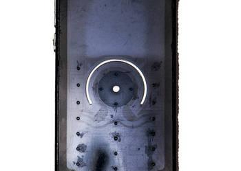Motorola ROKR E8 uszkodzona