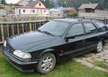 Ford Scorpio 1994r 2.0 benzyna kombi części