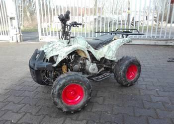 Quad 125