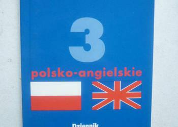 ROZMÓWKI POLSKO-ANGIELSKIE 3 - LUBERDA-KOWAL