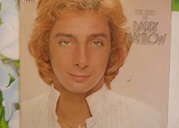 The Best of Barry Manilow, 1 lp