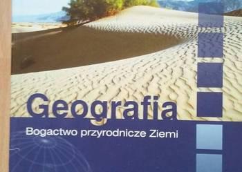 Geografia bogactwo przyrodnicze Ziemi