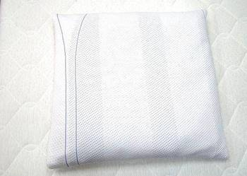 Poduszka antyalergiczna z łuską gryczaną