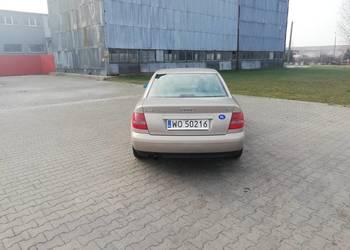 Audi A4 B5 2000 1.8