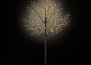 vidaXL Kwitnące drzewko świąteczne 50687