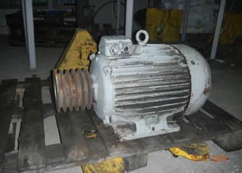 Silnik 18,5 Kw 1450 obr/min