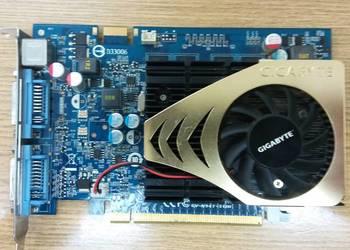Karta graficzna Gigabyte GeForce 9400 GT 512MB GV-N94T-512H