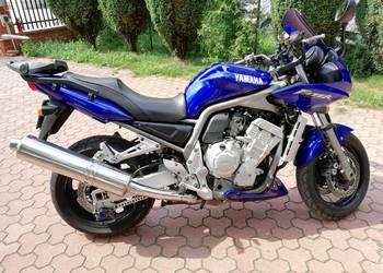 Yamaha Fazer 1000 FZS