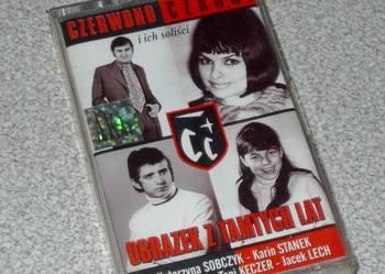 Czerwono Czarni kaseta