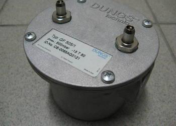 """Filtr Do Gazu GF505 1/2"""" (GF505/1) Dungs"""