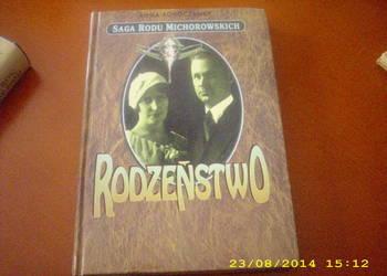 Saga Rodu Michorowskich  Rodzeństwo -  A. Rohóczanka