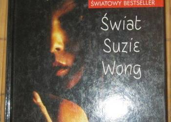 ŚWIAT SUZIE WONG - MASON RICHARD