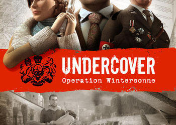 Gra PC - Undercover Operation Wintersun