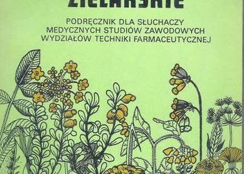 Towaroznawstwo Zielarskie - W. Walewski.