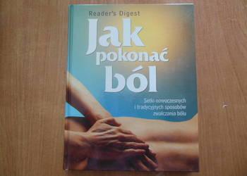 Książka JAK POKONAĆ BÓL