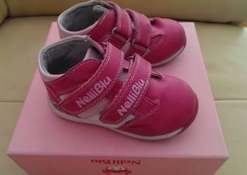 Buty dla dziewczynki rozmiar 20