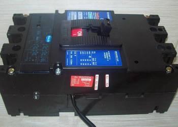 Wyłącznik Rozłącznik XS400CE 250A 3P TERASAKI