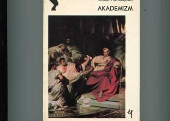 Akademizm - Maria Poprzęcka