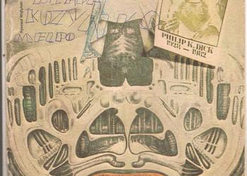 Miesięcznik Fantastyka 2 (5) Luty 1983 Nr indeksu: 35839