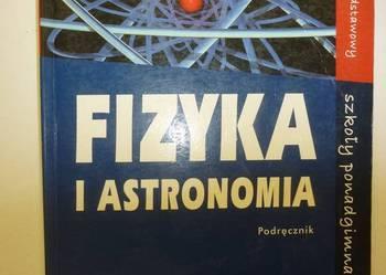 FIZYKA I ASTRONOMIA - MARIAN KOZIELSKI