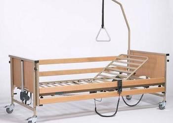 Wypożyczalnia łóżek i sprzętu rehabilitacyjnego Kielce