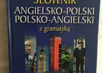 Słownik angielsko-polski, polsko-angielski, Europa