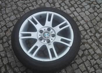 "Koła BMW 17"" M Styling e46 e36 e90 e39 e60"