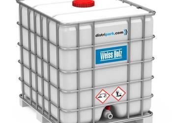Weiss Holz 1000 kg preparat do skutecznego usuwania sinizny