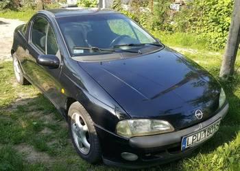Opel Tigra 1.4 2700zl do negocjacji
