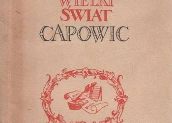 WIELKI ŚWIAT CAPOWIC - LAM JAM