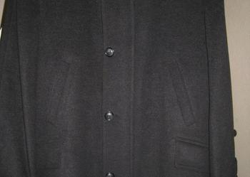 Płaszcz męski TADON