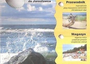 Wybrzeże Bałtyku od Świnoujścia do Jarosławca - Przewodnik