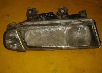 lampa przód prawa Lancia Delta 2 r.93-99
