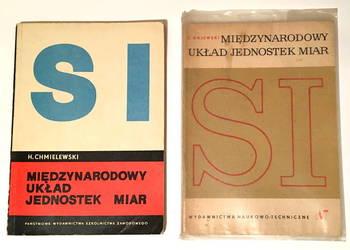 Międzynarodowy Układ Jednostek Miar SI