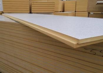 Płyta warstwowa izolacyjna PIR sufit posadzka ściana dach