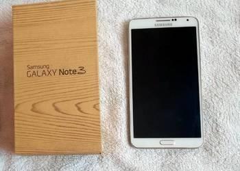 Samsung Galaxy Note 3 White 32gb