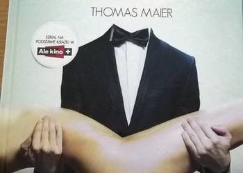 """Master of sex"" - Thomas Maier"