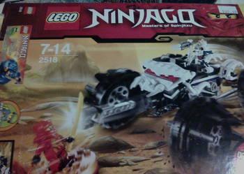 Lego Ninjago 2518