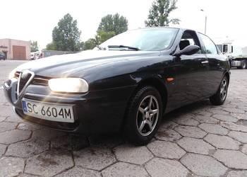 Alfa Rmeo 1999/2000 1.8e+gaz sekwencja