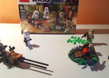 Lego Katalogi I Instrukcje Obsługi Zgierz Sprzedajemypl