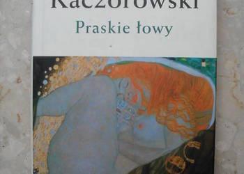 Praskie łowy - Aleksander Kaczorowski