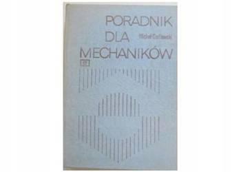 Poradnik dla mechaników - M. Godlewski