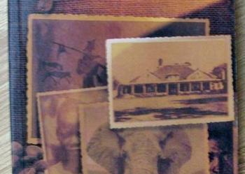 Pożegnanie z Afryka - Karen Blixen + film na 2 płytach