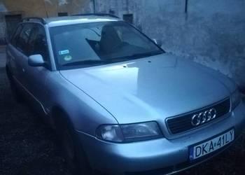 Kontrolki Audi A4 Sprzedajemypl