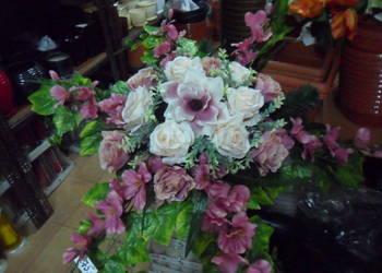 Sztuczne Kwiaty W Domu Sprzedajemy Pl