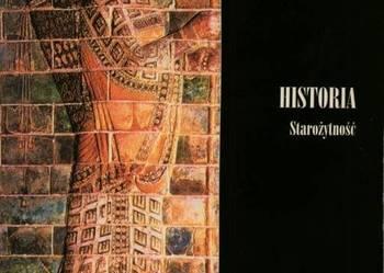 HISTORIA - STAROŻYTNOŚĆ - PANER ILUK - KOSZALIN