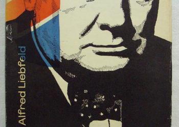 """Churchill"" Alfred Liebfeld"
