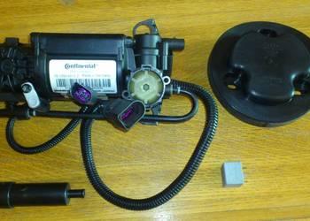kompresor pompa zawieszenia vw touareg cayenne mercedes S E